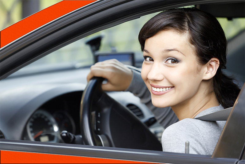 High Wycombe Driving Lessons