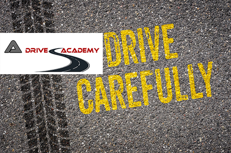 drive safely in High Wycombe